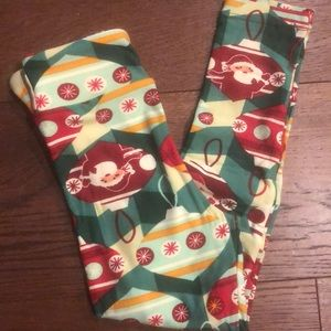 Lularoe NWT S/M kids leggings